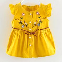 Flower Embroidered Fly Sleeve Beads Flare Dress https://www.popreal.com/Products/flower-embroidered-fly-sleeve-beads-flare-dress-16691.html #toddlerdress #whitetoddlerdress #vintagelacetoddlerdress #toddlerlongdress #toddlerskirts #toddlergirlsskirts #toddlerlongskirts #popreal