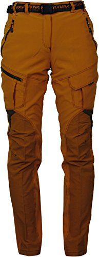 Camp Clothing - Angel Cola Womens Outdoor Hiking  Climbing Softshell Pants PW4124 * Read more at the image link.