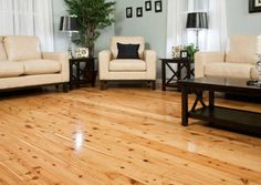 Natural Wood Flooring | All Products / Floors, Windows & Doors / Floors / Wood Flooring