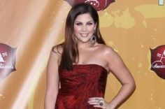 Lady Antebellum singer Hillary Scott has revealed she and husband Chris Tyrell are expecting a daughter.