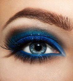 How To Apply Eye Makeup? - 25 Best Eye Makeup Tutorials