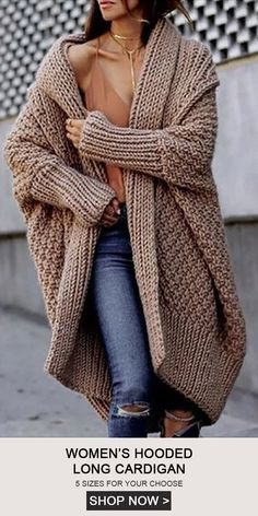Loose Sweater, Long Sleeve Sweater, Look Fashion, Winter Fashion, Vetement Fashion, Fall Sweaters, Fashion Colours, Mode Inspiration, Mode Style