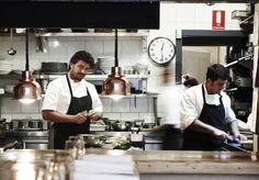 Estelle Restaurant Northcote to Become Estelle by Scott Pickett and Estelle Bistro - Broadsheet