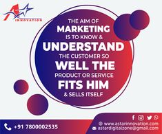 A-Star Innovation provides the digital presence of your organization, build its online reputation, and help you gain a competitive edge as well as enlighten you about the unique benefits offered by online marketing strategies.  Visit: www.astarinnovation.com Contact: +91-7800002535  #AStarInnovation #AdvertisingAgency #BusinessSolutions #Aim #MarketingGoal #SocialMediaMarketing #OutdoorAdvertising #InshopBranding #OnlineBusinessSolutions #Branding #Promotions #UniqueMarketing Online Marketing Strategies, Marketing Goals, Social Media Marketing, Out Of Home Advertising, Advertising Agency, Gain, Innovation, Branding, Wellness