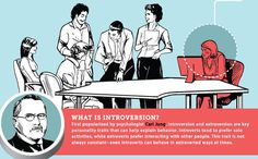 So You're An Introvert? Here's Some Career Advice | Co.Create | creativity + culture + commerce