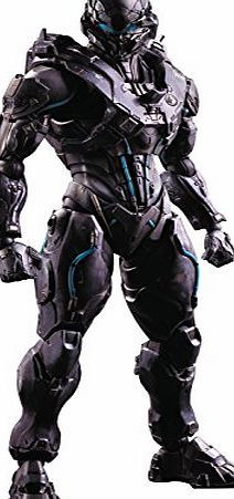 Square Enix Halo Spartan Locke Play Arts Kai Action Figure From Square Enix. Master Chief has gone missing, and Spartan Locke, an expert in tracking and Robot Concept Art, Armor Concept, Suit Of Armor, Body Armor, Armadura Ninja, Rpg Star Wars, Armadura Cosplay, Combat Suit, Arte Robot
