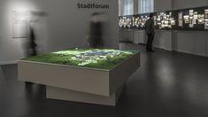ART+COM Studios | Die Entstehung Hamburgs