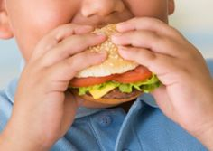 Health cuts 'could create more child obesity'