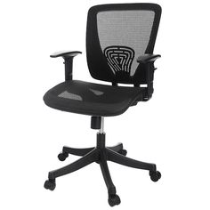 High End Mesh Office Chairs