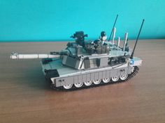 Marine Core, M1 Abrams, Space Center, Panzer, Legos, Military Vehicles, Tanks, Harry Potter, Army