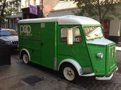 citroen hy van 1974 - Google Search