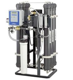 Reverse Osmosis Is A Type Of Filtration For Which Several