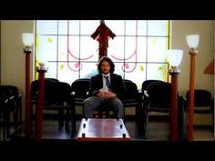"""Book Trailer de """"El Borde"""" de Ernesto Contreras-Garrett"""