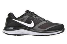 huge discount ade84 030c8 Nike Wmns Nike Dual Fusion X (Bleu) - Chaussures de sport chez Sarenza (