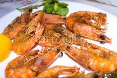 Fried #shrimps
