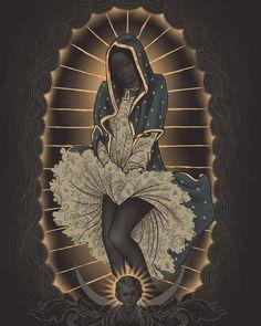 Virgin Marylin