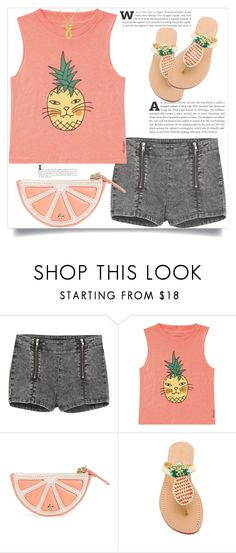 Comfy! by shoaleh-nia on Polyvore featuring Billabong, The Kooples, Mystique, Kate Spade and Lee Renee