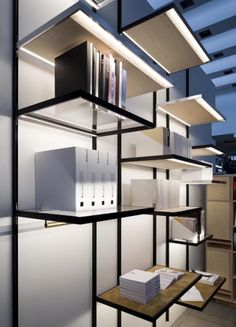men sole | For m | Viabizzuno progettiamo la luce Light and Build '14