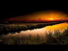 Meditatie recunostinta si multumire la ceas de seara - YouTube