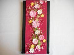 秋桜 壁飾り 【送料無料】画像1