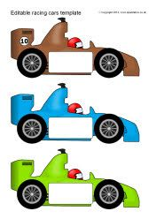 Pinterest the world s catalog of ideas for Blank race car templates