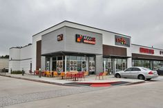 A Wile Interests affiliate has sold the Katy Green II retail center at Interstate 10 and Greenhouse Road.