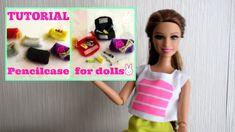 Mix : Mes créations miniatures pour l'école 🎓🎒📚 Barbie, Miniatures, Doll Tutorial, Creations, Dolls, Youtube, Baby Dolls, Puppet, Doll