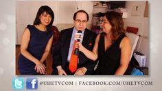 METROPOLICKS on Live It Up! TV Show [UHETV Promo]