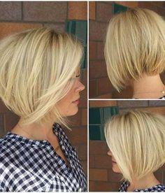 Amazing Blonde Bob Pics You Should See