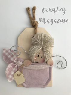 Paper Tags Doll Maker Fabric Dolls Christmas Tag Christmas Crafts Christmas Ornaments Craft Fairs Crafts To Sell Diy Crafts Christmas Tag, Christmas Crafts, Christmas Ornaments, Crafts To Sell, Diy And Crafts, Baby Favors, Country Crafts, Sewing Dolls, Paper Tags