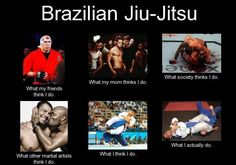 Jiu-Jitsu--this is so true it's sad