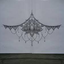 Resultado de imagen para underboobs tattoo design