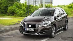 #Suzuki SX4 S-Cross Review http://www.autoevolution.com/reviews/suzuki-sx4-s-cross-review-2014.html