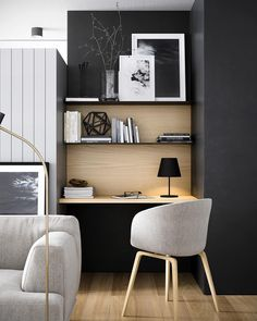Design home office #officelife #home