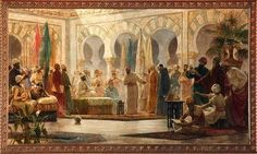 No hubo en al-Andalus universidades al estilo de la creada en Bagdad en el 1065. La primera universidad que se crea en la península es en el siglo XIII en Murcia