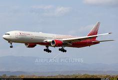 Rossiya Airlines Boeing 777-312