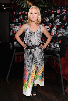 Julia Stiles Photos: 'Closed Circuit' Afterparty in NYC