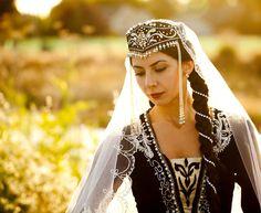 Armenian Dance and Costume