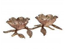 Shop for Godinger Laurel Gold-tone Stainless Steel Condiment Dish. Get free delivery On EVERYTHING* Overstock - Your Online Kitchen & Dining Outlet Store! Condiment Holder, Condiment Sets, Sell Silver, Dessert Spoons, Elegant Table, Sophisticated Style, Decoration, Grape Vines, Decorative Bowls