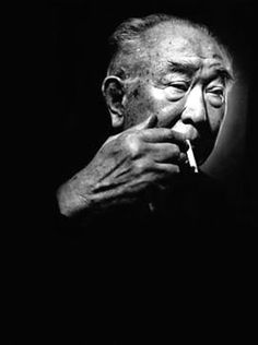 Akira Kurosawa - March 23, 1910 – September 6, 1998) was a Japanese film director, screenwriter, producer, and editor. Regarded as one of the most important and influential filmmakers in the history of cinema, Kurosawa directed 30 films in a career spanning 57 years.