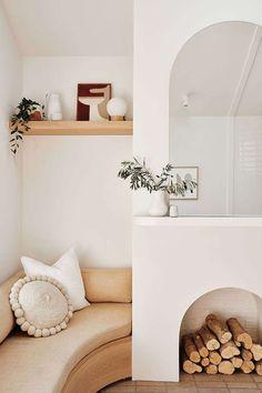minimal home decor #