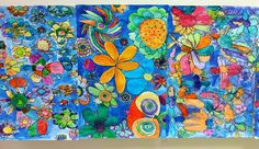 Apex Elementary Art: great ideas art.