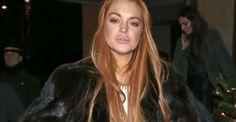 Lindsay Lohan confiesa su deseo de convertirse en madre
