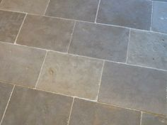 Antiqued French Limestone