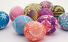 Fun And Cute Easter Egg Decorating Ideas