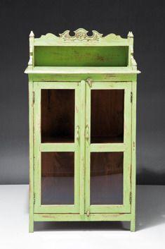 Kare design :: Komoda Taberna (zielona)
