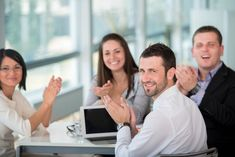 4 Ways to Get Appreciated at Work; Post by Skip Prichard