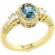 Alexander's Choice - Alexandrite ,white diamond and yellow gold ring. Love Spell That Work, Spell Caster, My Birthstone, Magic Ring, Alexandrite, Yellow Gold Rings, Black Magic, Jewelry Watches, Bling