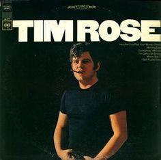 Tim Rose - Tim Rose: buy LP, Album at Discogs