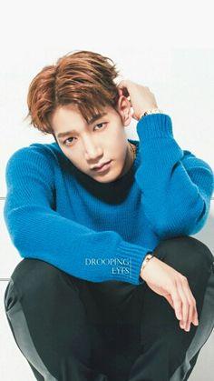 My droopy cutie pie 2pm Kpop, Kpop Boy, Jay Park, Jyp Artists, Jun K, Seo In Guk, Taecyeon, Star Children, Kim Min
